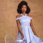 All You Need To Know About Actress, Beverly Naya (BIOGRAPHY)