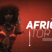 #NigezieExtreme African Top 10