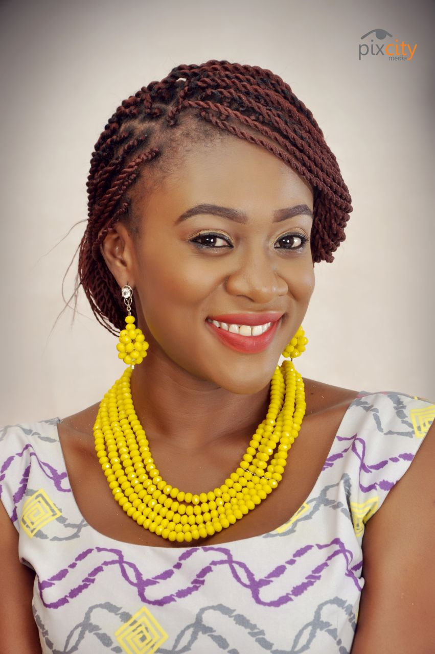 lucy ameh actress