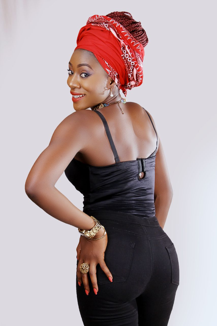 nollywood actress lucy ameh