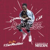 Kenny Blaq Performs Dangote at Reckless
