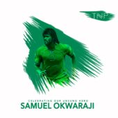 Samuel Okwaraji is honored & remembered by Google