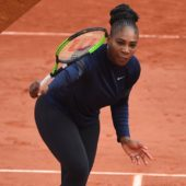 Serena Williams' Roland Garros hopes in doubt after Italian Open Withdrawal
