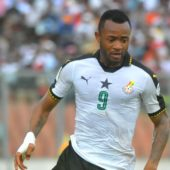 Jordan Ayew Shines with Superb Solo Goal In AFCON 2019. #NXSport