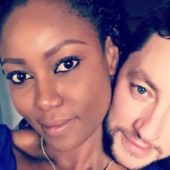 Yvonne Nelson Confirms split with her British Baby daddy