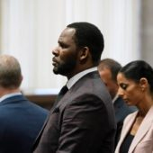 Rkelly Teenage girlfriends searching for funds for new legal team