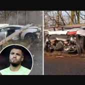 MAN UTD's Goalkeeper Involved In An Accident Just Around Their Training Base
