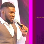 Comedian LARRY J narrates the day his Mum visited him like a thief in the night.