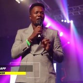 KELVIN SAPP brings Harrysong to tears with his ARABANKO Remix