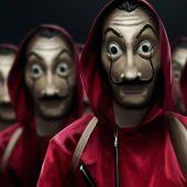 Money Heist Season 4 is here! Netflix Announces.