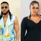 Flavour Reportedly Ties Knot With First Baby Mama