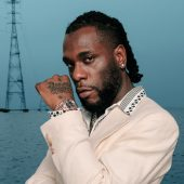 Burna Boy Releases Tracklist For His Upcoming Album